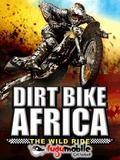 Dirt Bike Africa 240x320