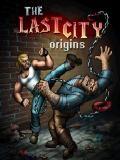 Last City Origins