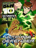Ben 10 Ultimate Alien Ultimate Defender