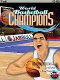 أبطال العالم لكرة السلة