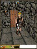 Golden Warrior 3D