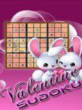 Valentine Sudoku (240x320)