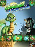 Dragon and Dracula 240x320