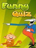 Funny Quiz (240x320)