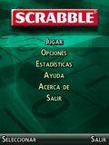 Scrabble Spanish