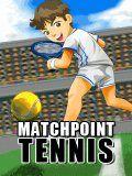Matchpoint Tennis