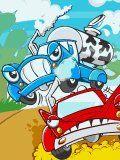 Farm Truck Racing 3D