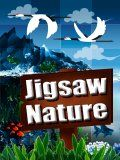 Jigsaw Nature (240x320)