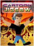Cartoon Jigsaw (240x320)