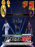 PeS 2014 v3 [Add To Favourite]