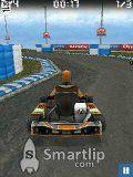 Magic Karting 240x320