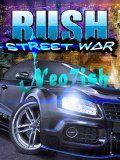 R.U.S.H Street Wars Race