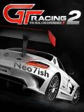 G.T Racing 2 The Real Car Experience 240x320