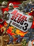 Metal Slug 3 By Hec