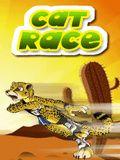 Cat Race (240x320)