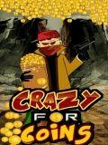 Crazy For Coins (240x320)