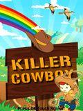 Killer Cowboy (240x320)