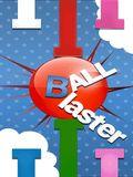 Ball Blaster (240x320)