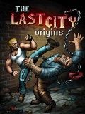 The Last City:Origins