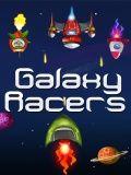 Galaxy Racers (240x320)