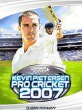 Kevin Pieterson Cricket