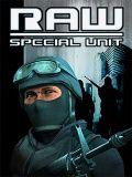 RAW Special Unit