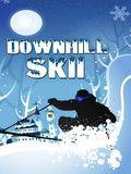 Downhill Skii (240x320)