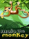 Mojo The Monkey (240x320)