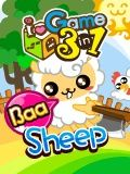 Baa Sheep 3 In 1 Game