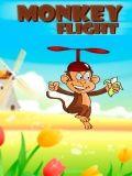 Monkey Flight (240x320)