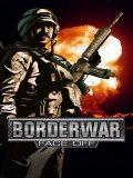 Border War: Face Off