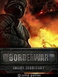 Border War: Enemy Territory