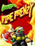 Goozer's Fire Frenzy 240x320