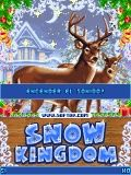 Snow Kingdom 240x320