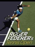 Roger Federer's Tennis Open