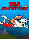 Sea Adventure (240x320)