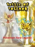 Pokemon New Legend