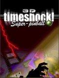 Pinball 3D Timeshock