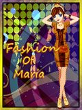 Fashion Of Maria