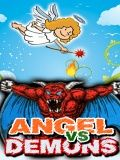 Angel Vs Demons- FREE