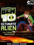 Ben 10: Người ngoài hành tinh cuối cùng. Thoát cuối cùng