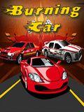 Burning Car - Game