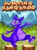 Jumping Kangaroo - Game (240x320)