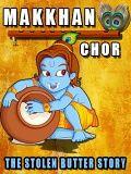 Makkhan Chor - Game