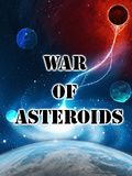 War Of Asteroids - Free