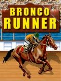 Bronco Runner - Game