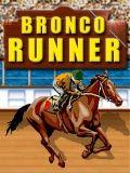 Bronco Runner - Game