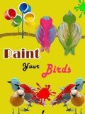 Paint Your Birds