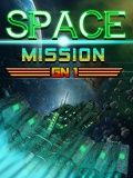 Space Mission GN-1 240x320