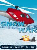 Snow War - Game